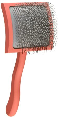 Slicker Brush for Grooming Poodles